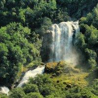 Водопады Норвегии :: Людмила Селегенева