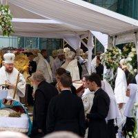 Прощание с Предстоятелем Украинской Православной Церкви Блаженнейшим Владимиром :: Николай Витрук