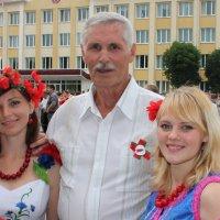 В  Белоруссии, г. Чечерск. :: Валерий
