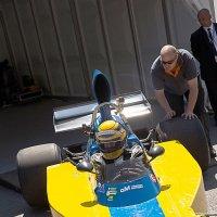 Формула 1 :: Владимир Хлопцев