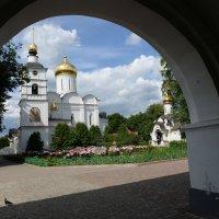 Борисоглебский монастырь, г. Дмитров. :: Алексей Казаков