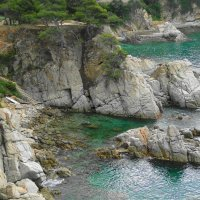 море :: валерий капельян