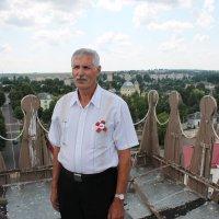 Белоруссия.  Чечерск. :: Валерий