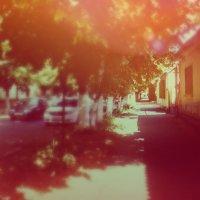 Любимый город :: Иришка Бекетова
