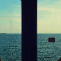 "остановка ""море"" :: Rita Sea"