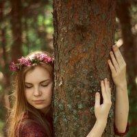 Девушка :: Katerina Koroleva