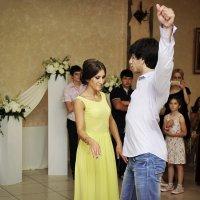 танцульки :: Батик Табуев