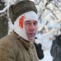 Военная история :: Ирина Фирсова