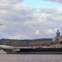 Кольский залив :: Кай-8 (Ярослав) Забелин