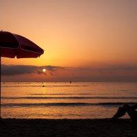 Море, отпуск. :: Юрий