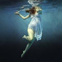 Lightness of Being. :: Дмитрий Лаудин