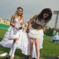 Парад невест 6 :: Павел Савин