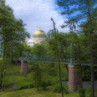 Макаровский мост :: Дмитрий Рутковский