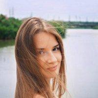 Model Viktoria :: Alena Stone