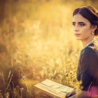 Moment of peace :: Татьяна Гнедько