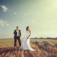 свадебное :: Наталья Жукова