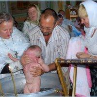 Иваново крещение :: Elena Izotova