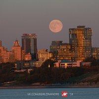 Полная Луна :: Андрей Березин