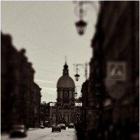 Петербург, ул. Пестеля :: Станислав Лебединский