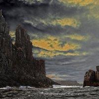 Край Света :: Сергей Фомичев