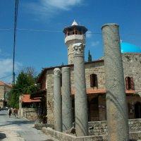 Ливан.Улочки старинного Байблюса. :: Жанна Мааита