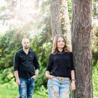 love story :: Вячеслав Photo4U