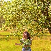 Весенний день :: Женя Рыжов