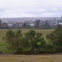 Село Ерсубайкино. :: Танюша Коc