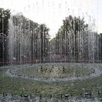 Мой любимый фонтанчик :: Татьяна Миронова