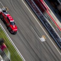 DTM Moscow Raceway 2014 :: Сергей Калиганов