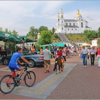 Времена Славянского базара! :: Роланд Дубровский