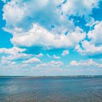 облака :: Андрей Михайлов