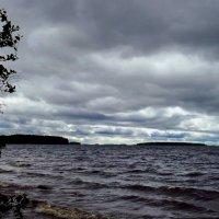 Ладожские волны :: Liliya Kharlamova