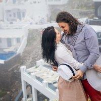 Love Story :: Марина Барцаева