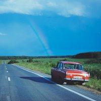 Old mobile :: Andrey Dostovalov