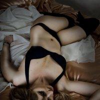 Спокойной ночи;) :: Кристина Бессонова