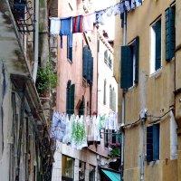 Переулки Венеции :: РАИСА Osipova