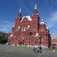 Исторический музей :: раиса Орловская