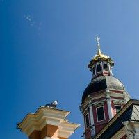 Архитектура :: Константин Бобинский