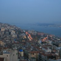 Стамбул :: Olga