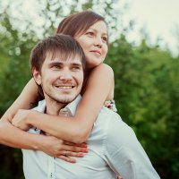 Наталья и Роман :: Александр Кузнецов