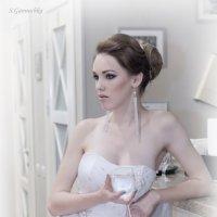 """для проекта """"красота требует"""" :: Gannochka"""