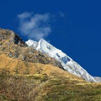 Гималаи.Непал. :: Александр Вивчарик