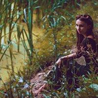 Лесная ведьма :: Evgeniy Gavrilin