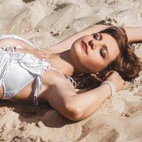 я на солнышке лежу... :: Юлия Астратенко