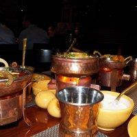 Знакомство с индийской кухней. :: Жанна Викторовна