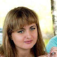 Девушка :: Дмитрий Колесников