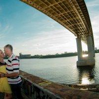 Павел и Анастасия :: Юлия Алиева