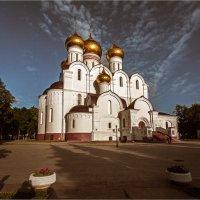 Храм :: Виктор Перякин
