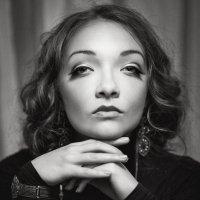 Марлен :: Юлия Огородникова